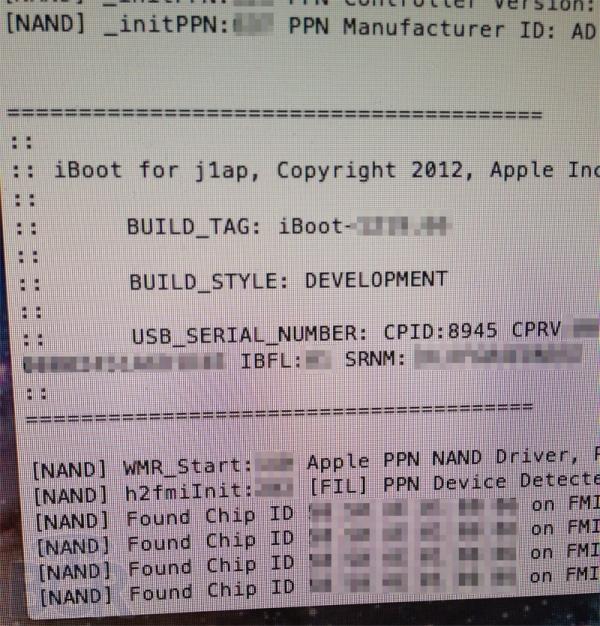 Новые подробности об iPad 3: процессор A6, две версии (только с Wi-Fi и Wi-Fi+GSM/CDMA/LTE)