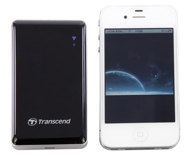 Transcend StoreJet Cloud - персональное «облако»