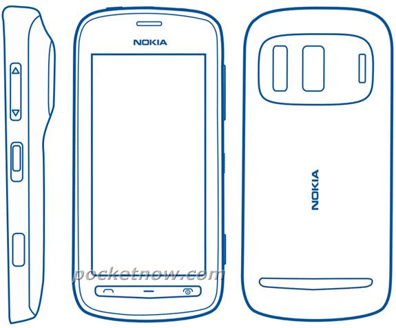 Nokia N803 будет последним смартфоном на Symbian?