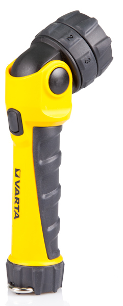 Varta: выбираем новый фонарик
