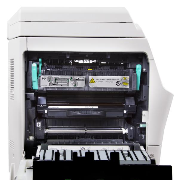 Обзор МФУ Panasonic KX-MB3030