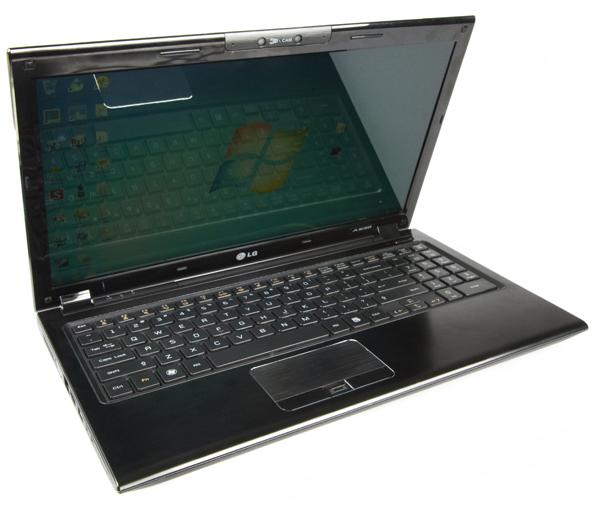 LG A530: и снова 3D