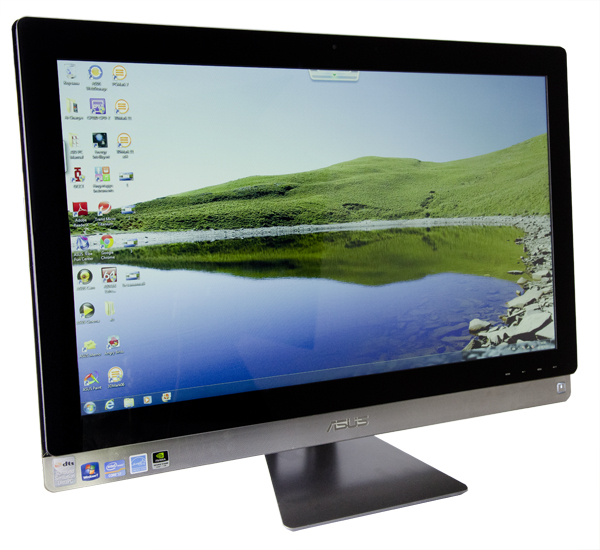 ASUS All-in-One PC ET2700INTS. Самый мощный моноблок среди доступных