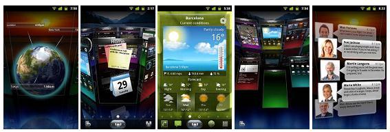 Android-смартфон Fly IQ270 с поддержкой двух SIM-карт