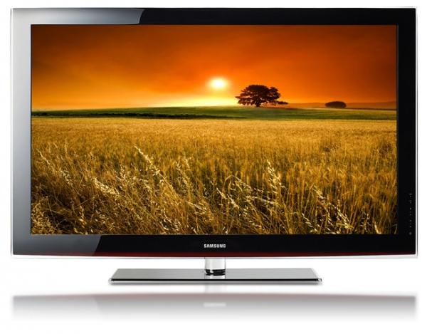 Samsung предложит модели TV начального уровня