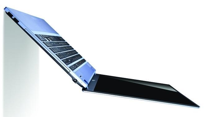 Новые ноутбуки LG Blade