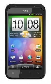 Смартфоны  HTC Incredible S, Desire S, Desire HD также получат Ice Cream Sandwich