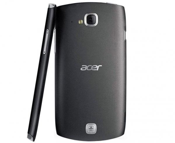 На выставке MWC Acer представит свой флагманский смартфон - CloudMobile