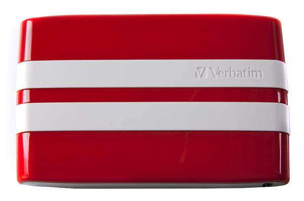 Обзор Verbatim GT 500GB
