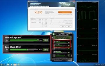 Выпуск графических карт MSI HD 7700