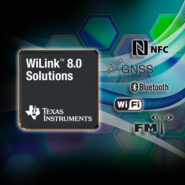 Новый чип WiLink 8.0 может значительно ускорить распространение технологии NFC