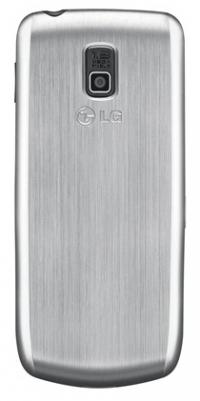 LG A290 и три SIM-карты