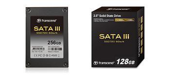 Максимально быстрый и тонкий SSD SATA III 6 Гб/с