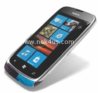 Nokia Lumia 610 будет самым доступным WP-смартфоном