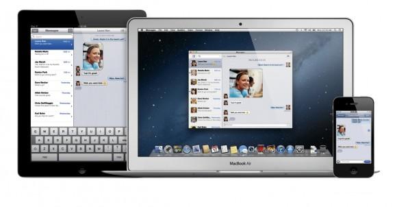 Apple представила обзор OS X 10.8 «Mountain Lion»