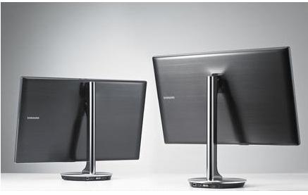 Новое поколение мониторов премиум-класса Samsung