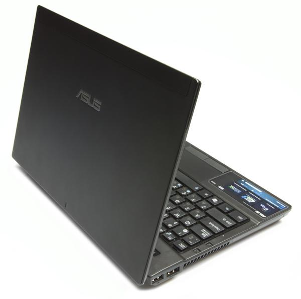 ASUS B23E: для корпоративного применения