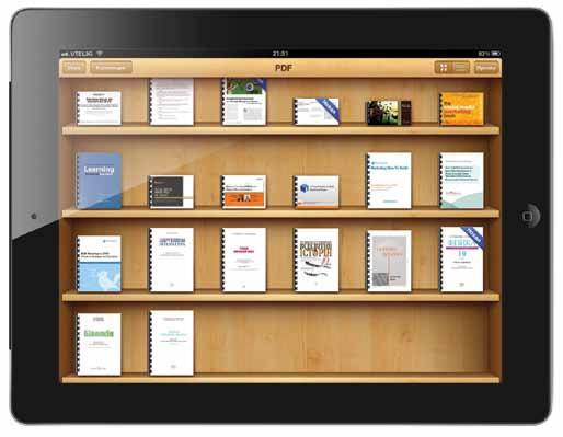 iPad: для образования