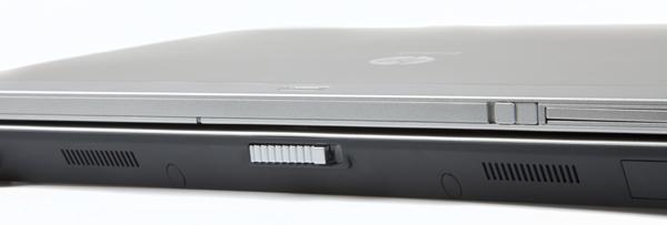 HP EliteBook 2760p - уцелевший динозавр