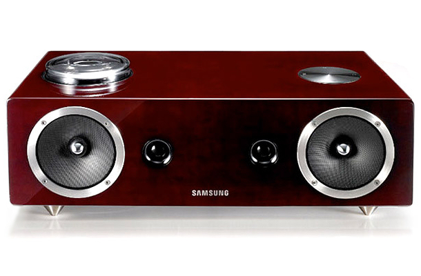 Аудио- и видеотехника премиум-класса Samsung