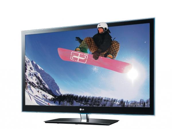 Телевизоры LG Cinema 3D: новый взгляд на домашний досуг