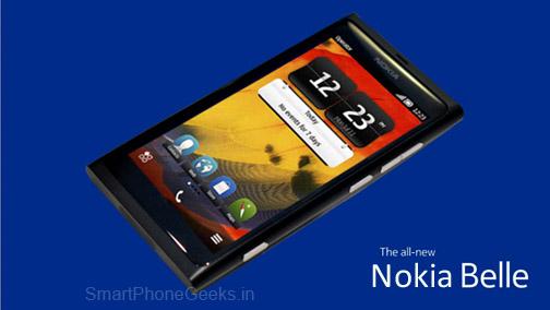 Nokia 801 скорее всего получит Symbian Carla