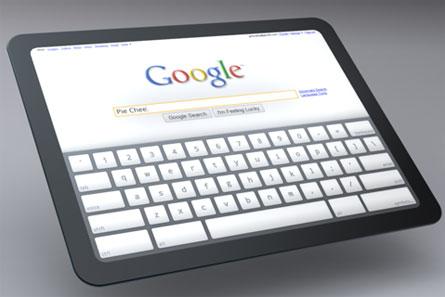 Google готовит 7-дюймового конкурента Amazon?