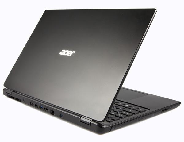 Acer Aspire M5 – эксклюзивный обзор