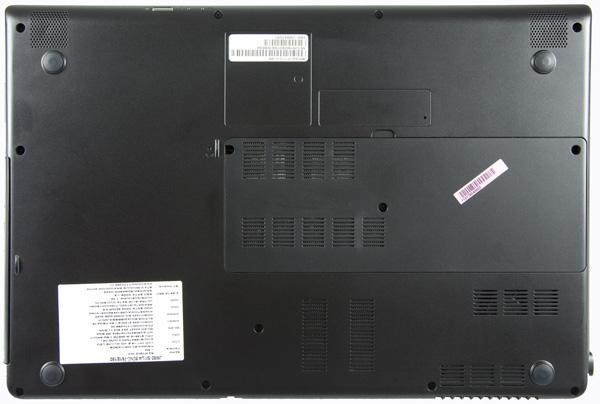 Обзор ноутбука Acer Aspire Timeline Ultra M3
