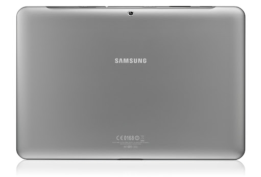 Samsung GALAXY Tab 2 (10.1) - 10-дюймовая версия планшета линейки 2012 года