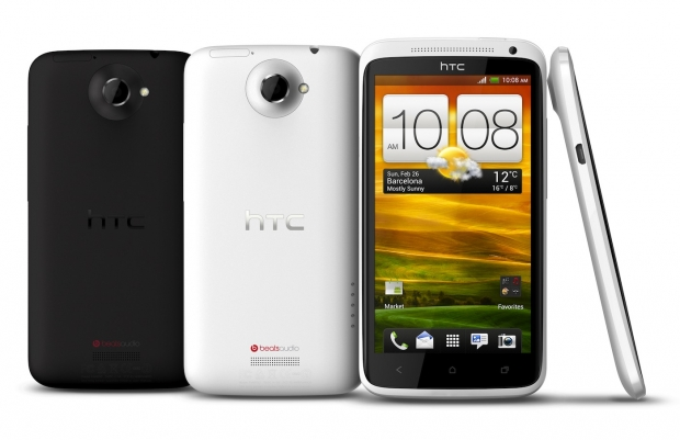 MWC 2012: Флагман HTC на Tegra 3 -  HTC One X