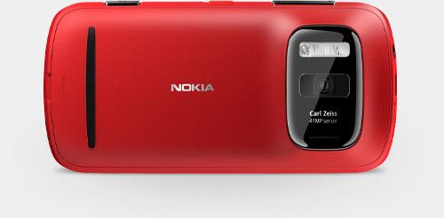 Детально о Nokia 808 PureView - камерофон с 41 мегапиксельной камерой