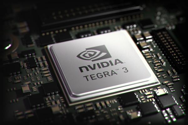 MWC 2012: супертелефоны на базе NVIDIA Tegra 3