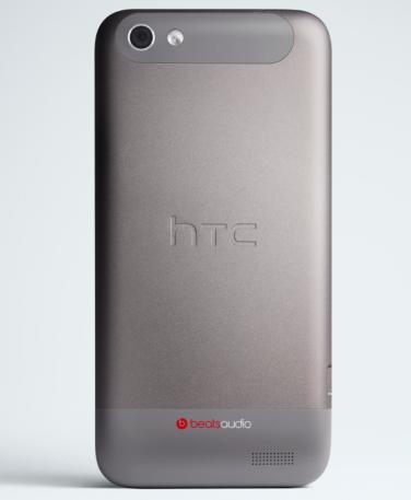 MWC 2012: HTC One V - модель начального уровня в линейке