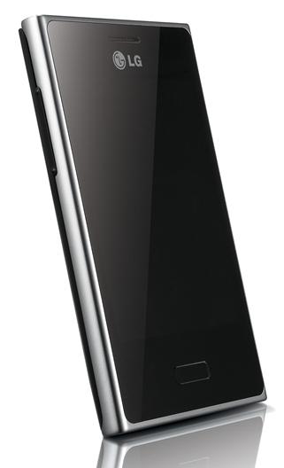 LG Optimus L3: максимум возможностей, минимум деталей