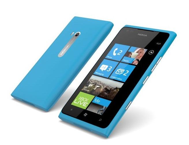 5 причин любить смартфон Nokia Lumia 900