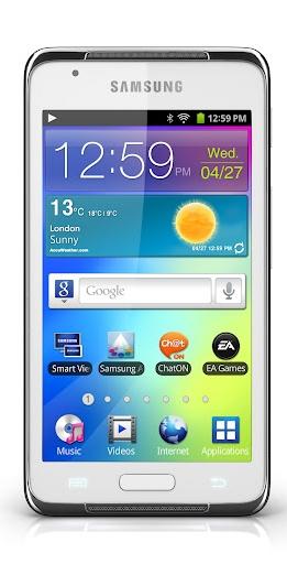 MWC 2012: Samsung представила мультимедийное устройство Galaxy S WiFi 4.2