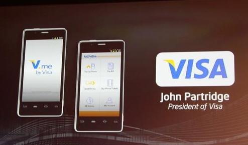 Стратегическое соглашение Intel и Visa