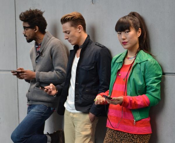 Sony Xperia P и U – смартфоны нового поколения