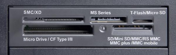 Обзор Acer Veriton M4610G