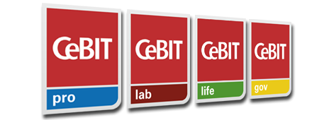 В Ганновере открылась выставка CeBIT 2012