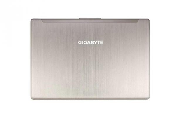 CeBIT 2012: GIGABYTE представила ульрабуки U2442V и U2442N