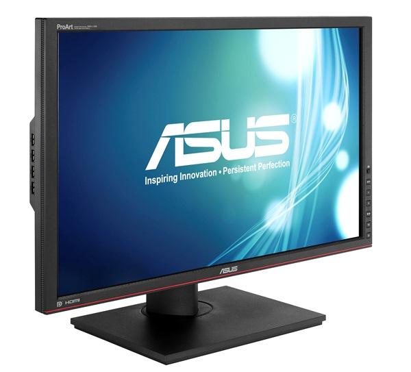 ASUS представляет новейшие компоненты на выставке CeBIT 2012