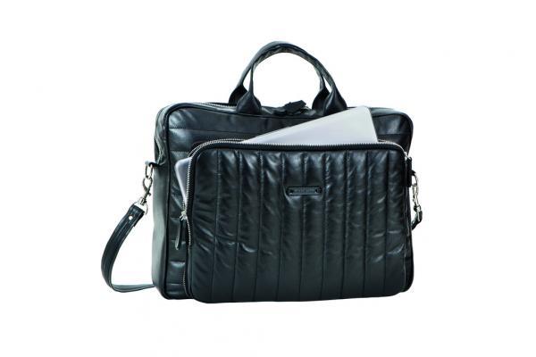 СeBIT 2012: Intel и Михаэль Михальский представили первую в мире коллекцию сумок для ультрабуков