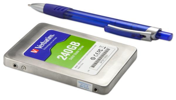 Verbatim SSD SATA 240GB