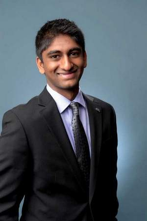 Конкурс Intel Science Talent Search