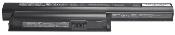 Sony VAIO VPC-CA4S1R/R - герой среднего класса