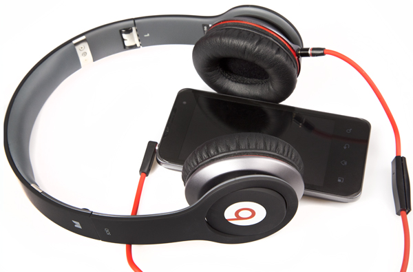 Monster Cable Beats by Dr. Dre Solo