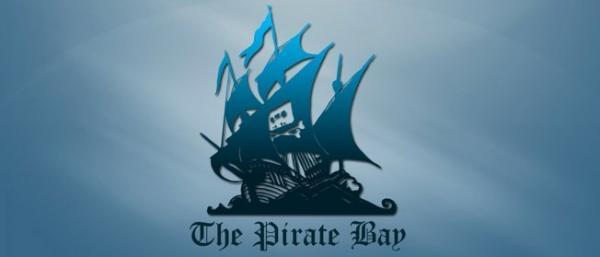 Корабли The Pirate Bay идут на взлет