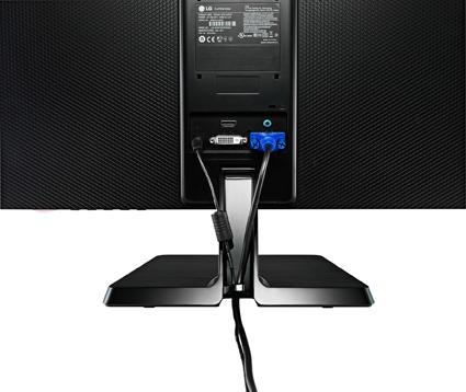Новая серия мониторов LG E42